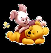 Pooh Babies