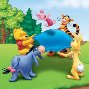 Pooh-Clipart.Com